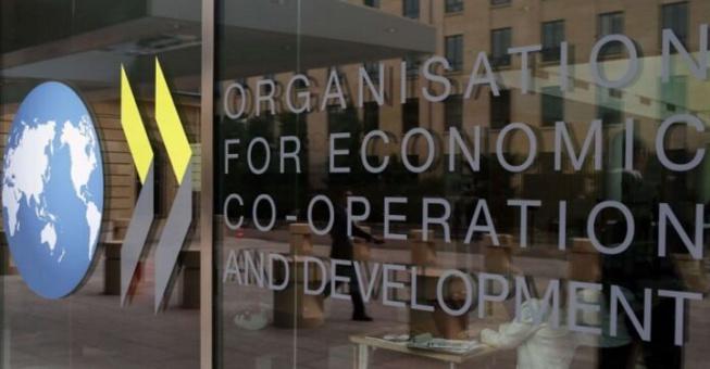 OCDE : Une baisse de la croissance mondiale attendue en 2019