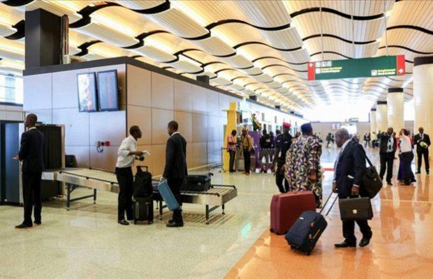 Vol à l'AIBD : Un agent de la Tsa trahi par les caméras de surveillance