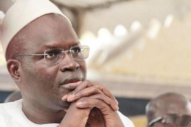 Affaire de la caisse d'avance: Mbaye Touré et Yaya Bodian déposent une demande de liberté conditionnelle