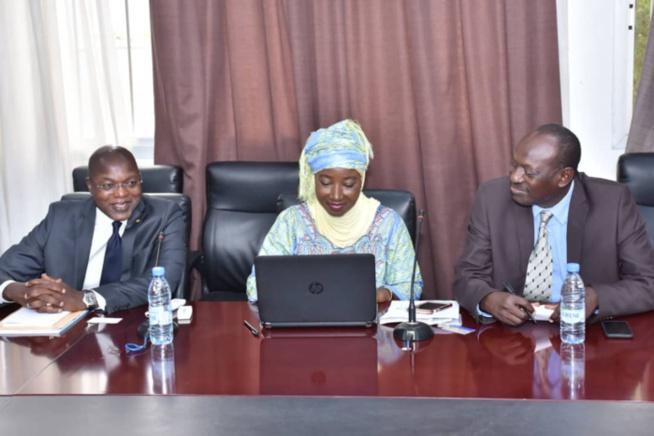 Gestion des collectivités territoriales: la Gambie veut s'inspirer du modèle sénégalais