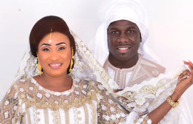 Vidéo – Maman chérie avertit son époux Djiby Dramé : « Souy Takk Woudjou Doumako Nangou »