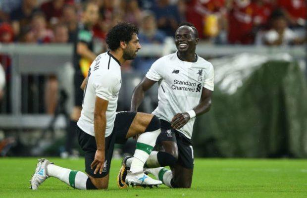 FIFA AWARDS – Joueurs africains, les grands oubliés