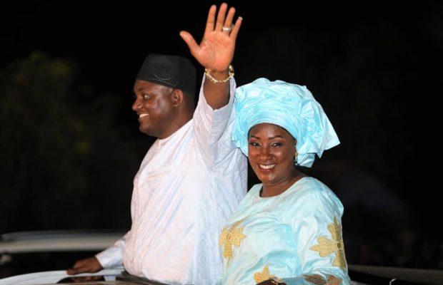 Le «Wax Waxeet» du Président Adama Barro crée la polémique en Gambie