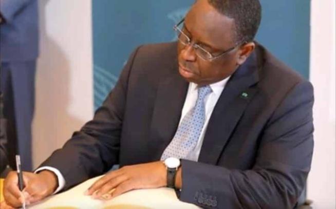 Sicap : Raisons pour lesquelles, Macky a viré Ibrahima Sall