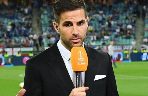 Cesc Fabrégas : « Sadio Mané est dans le Top 3 des meilleurs joueurs du monde »