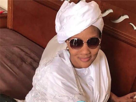 Découvrez la nouvelle épouse de Dr. Ahmed Khalifa Niasse, Sokhna Oumou Sy la fille cadette de Abdoul Aziz Sy Dabakh