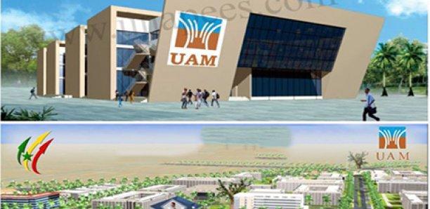 Education : L'Université Amadou Makhtar Mbow démarre ses cours en janvier 2020