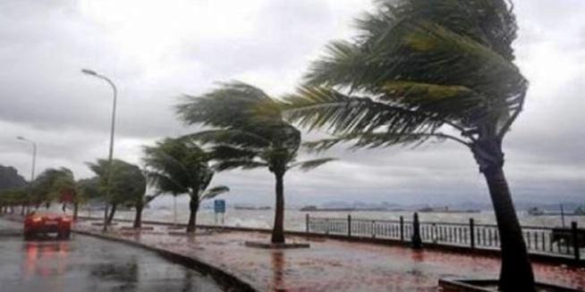 Alerte météo: un vent fort annoncé le long des côtes, ce dimanche