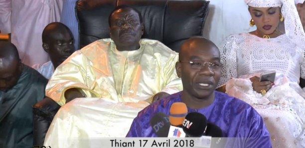 Affrontements entre Thiantacounes : Comment le préfet de MBacké a évité le pire
