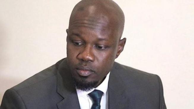 Urgent- Affaire 94 milliards : Voici un détail technique qui risque de faire tomber à l'eau les plans de Ousmane Sonko