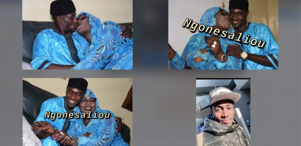 FAUX MARIAGE: Qui est Mara Star, le supposé faux mari de Ngoné Ndiaye Guéweul ?