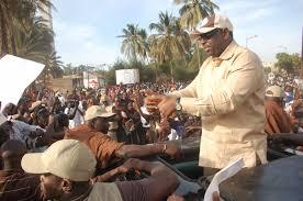 Apaisement : « Je l'ai voulu au lendemain de ma réélection « , dit Macky Sall