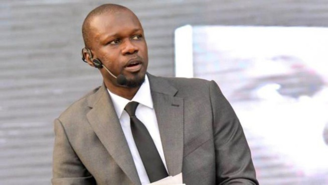 Ousmane Sonko réagit à la plainte de Mamour Diallo : «Si le Procureur ouvre le dossier…»