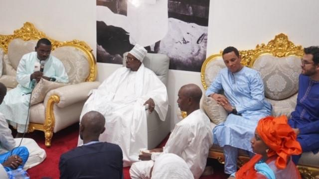 Grand magal de Touba 2019: La Sonatel renforce son dispositif technique
