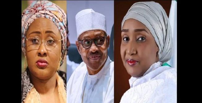 Nigeria: Muhammadu Buhari marié à une deuxième femme ? Aisha Buhari réagit