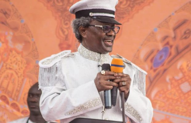 Serigne Modou Kara : « J'ai offert 136 véhicules aux Khalifes de Bamba »