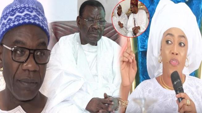 Buzz du Web)Sokhna Aida collecte 1milliard pour le Magal ,le médecin personnel de cheikh Béthio fait une révélation fracassante sur le trône, mariage officialisé, le couple Ahmed Khalifa et Sokhna O. Kalsoum SY à Touba
