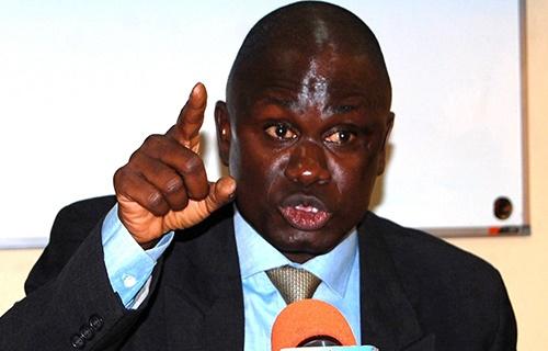 "Pacte II/Onu- Seydi Gassama: ""La réputation du Sénégal va prendre un sacré coup """