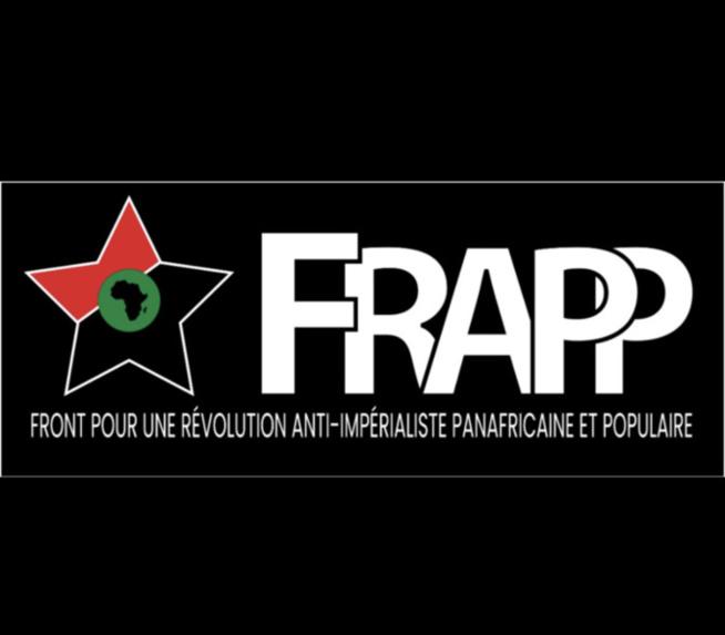 1ère Assemblée Générale : Mame Ousmane Wade, délégué général national de Frapp /France dégage
