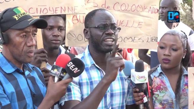 Série de cambriolages et d'attaques armées à Ziguinchor : «Vision Citoyenne» exige des actions urgentes