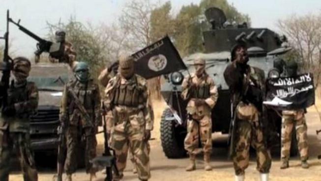 Nigeria : 04 soldats tués dans une attaque djihadiste