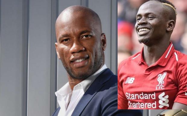 Didier Drogba « Pour moi, le ballon d'or revient à Sadio Mané »