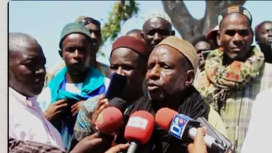 Sandiara : Les éleveurs déchirent le projet du maire