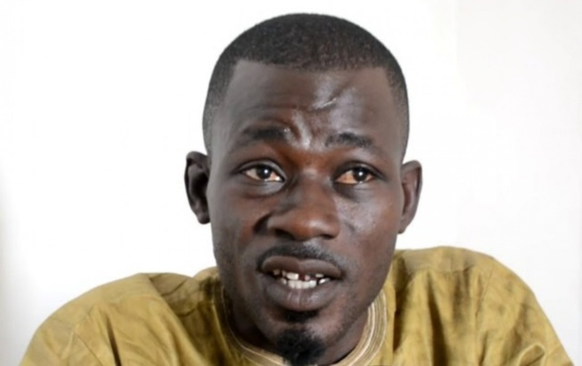 Ousmane Ndiaye: « parler de 3e mandat, c'est manquer de respect aux martyrs du 23 juin »
