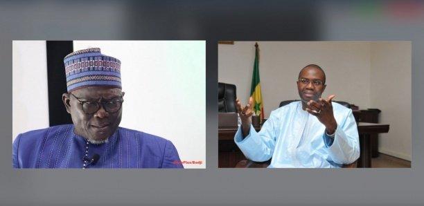 """Moustapha Diakhaté : """"Nul ne peut avoir plus de deux mandats consécutifs"""""""