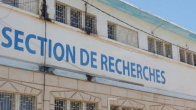 """Escroquerie: La Section de Recherches arrête un """"frère"""" du président béninois"""