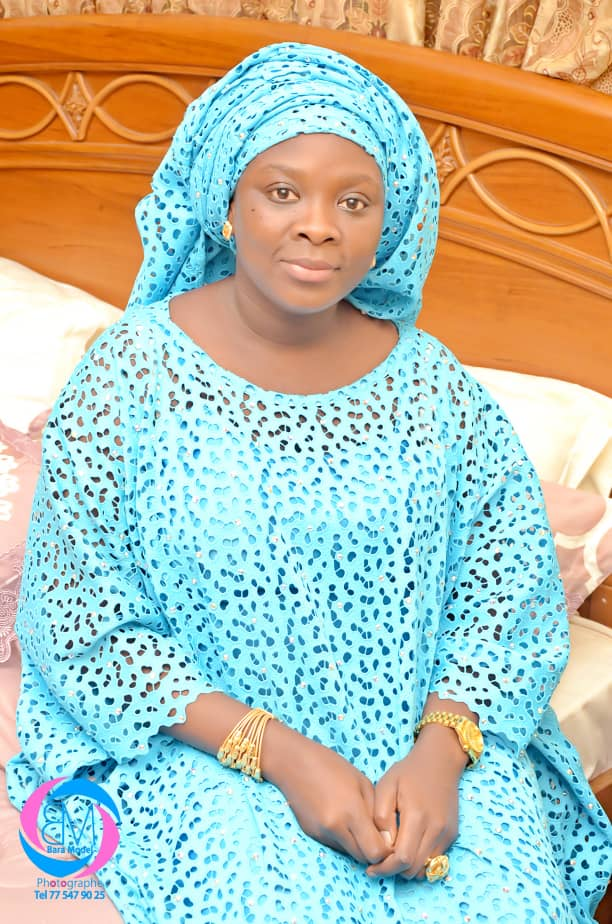 La face cachée de Sokhna May Lahad la fille aînée de Serigne Abdou Karim