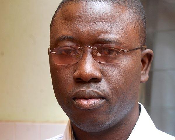 Cheikh Seck : « 60% des agents des hôpitaux ne sont pas des personnels de santé »