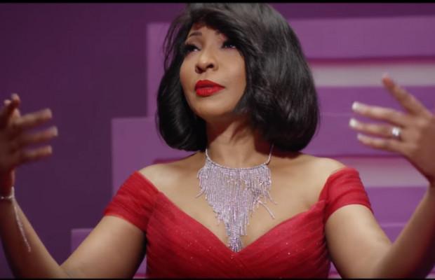 Viviane Chidid dévoile son nouveau clip, « DO DARA »