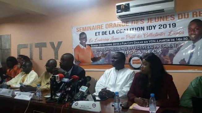 Annoncé en grande pompe à cette rencontre : Idrissa Seck brille encore par son absence