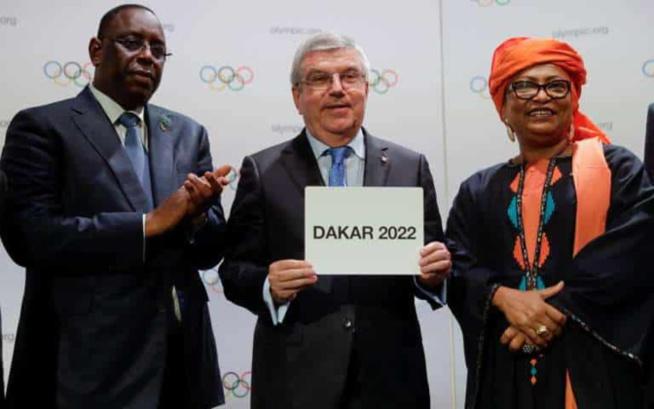 JOJ 2022 : Le CIO décerne un satisfecit à Dakar après une visite de 3 jours des sites