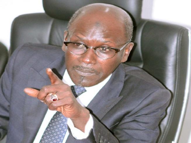 """Seydou Guèye : """"Moustapha Diakhaté a fait preuve d'une indiscipline """""""