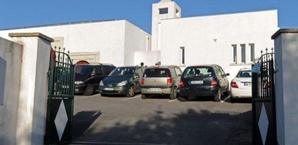À Bayonne- Des tirs près d'une mosquée font deux blessés: Le tireur arrêté