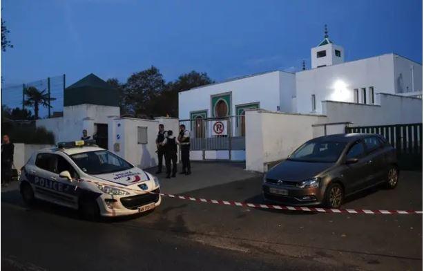 Attaque à la mosquée de Bayonne : Le suspect est un ancien candidat du Front National