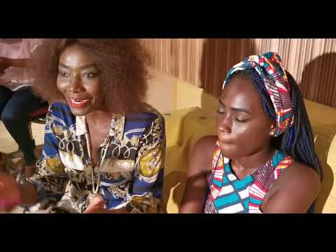Coumba Gawlo Réalise le rêve de Djeyla: « Dafa Dourok Man »