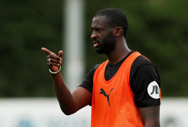 Racisme dans le football: Yaya Touré s'en prend à la FIFA