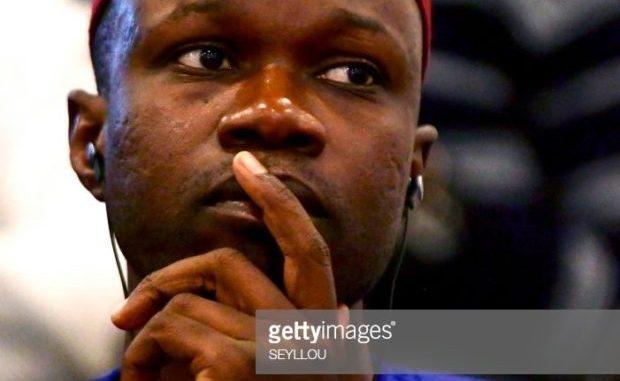 Sonko! pris dans les méandres de l'Atlas : Un autre scandale de 13 Milliards de F CFA qui fait jaser