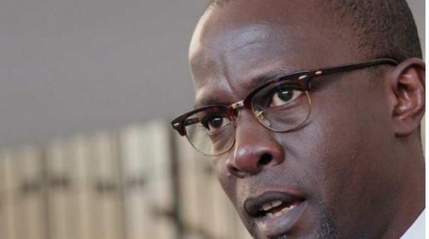 Yakham Mbaye s'en prend à Ousmane Sonko » c'est un menteur,le député paye chaque mois…»
