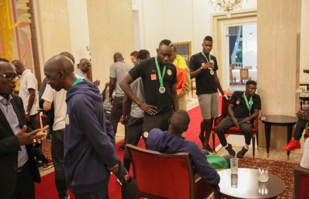 Contre Congo et Eswatini : Les sept Vice-champions d'Afrique snobés par Aliou Cissé !