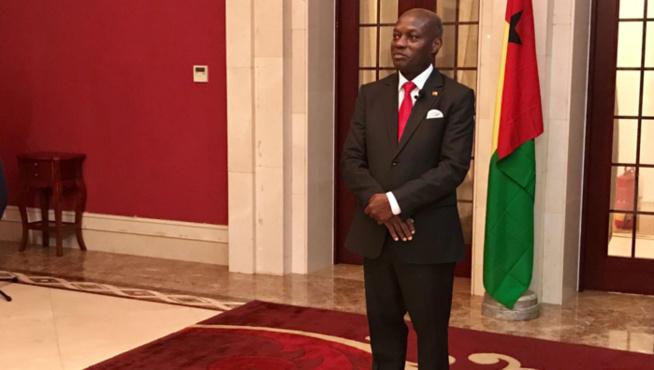 Guinée-Bissau: Le président nomme son nouveau gouvernement