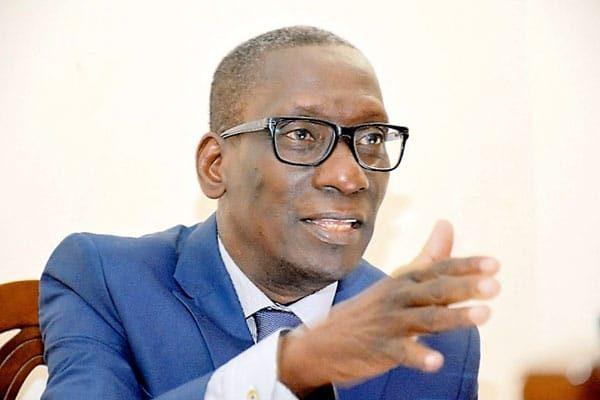 Impôts des députés : Mamadou Diop Decroix contredit Sonko