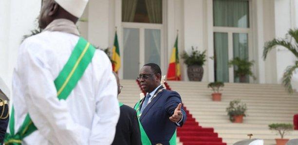 Sans Yaya Sow, Macky Sall va recevoir les maires de Kaffrine