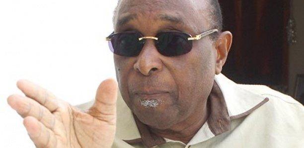 Nominations d'Aminata Mbengue Ndiaye et d'Alioune Ndoye : Jean-Paul Dias désapprouve