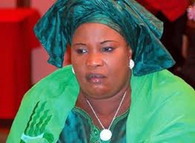 Aminata Mbengue Ndiaye à la présidence du HCCT: Le Mouvement National des Femmes de l'APR promet son soutien constant