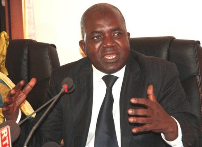 Accepté par le FRN: le pied de nez d'Oumar Sarr à Wade