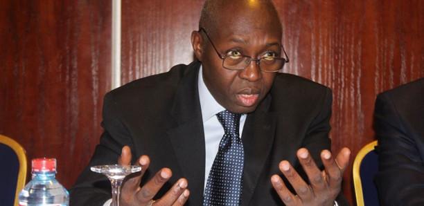 Mamadou Lamine Diallo: «J'ai dit au juge tout ce que j'en savais»